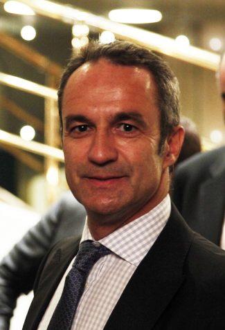 Stratos Gotzaridis