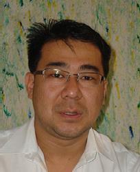 Ricardo Yamasaki