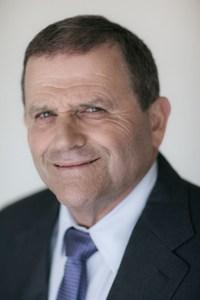 Shmuel Levinger