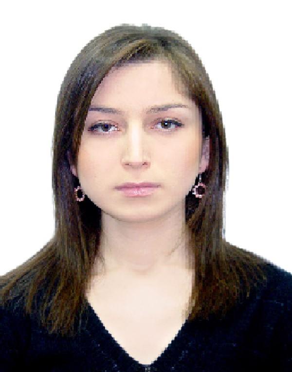 Iveta Megrelishvili
