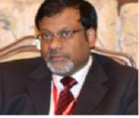 Satish Chandrasekhar Nair