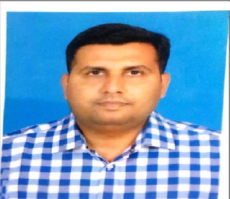 Dr Nirav P Vaghela