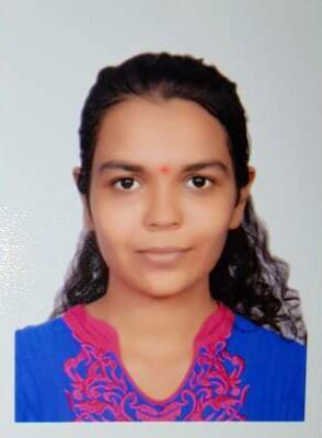 Niraliben Rajeshbhai Patel