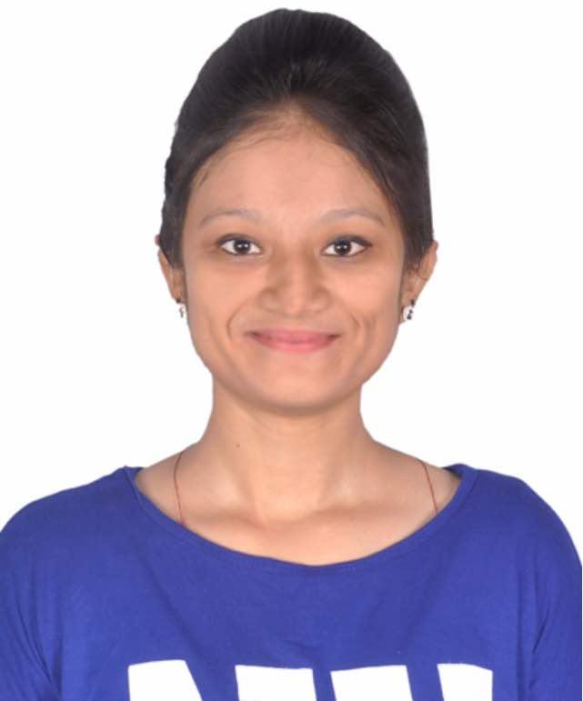 Nitiben Virendrakumar Patel