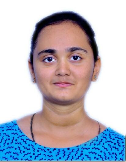 Priyaben Mineshkumar Patel