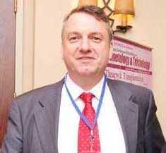 Ian A Watson