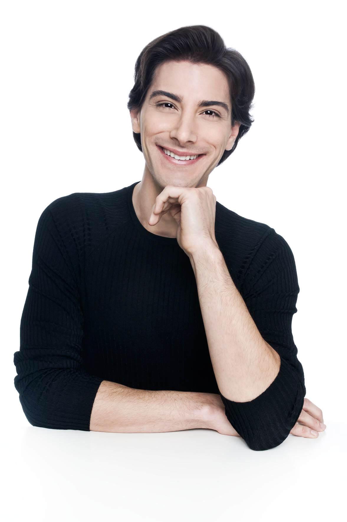 Roni Lara Moya