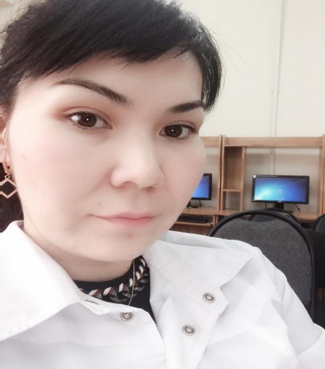 Raushan Tuleuova