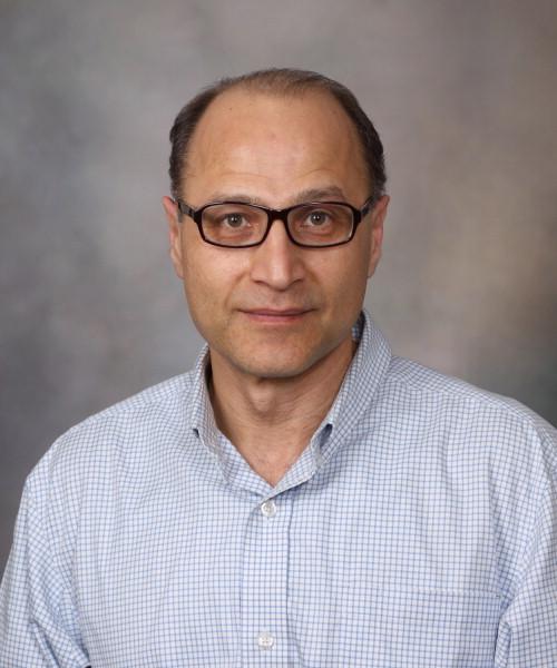 Farhad Kosari