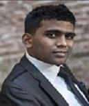 Rakesh Biswas