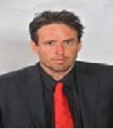 Simon Raymond