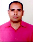 Manish Kumar Tiwari