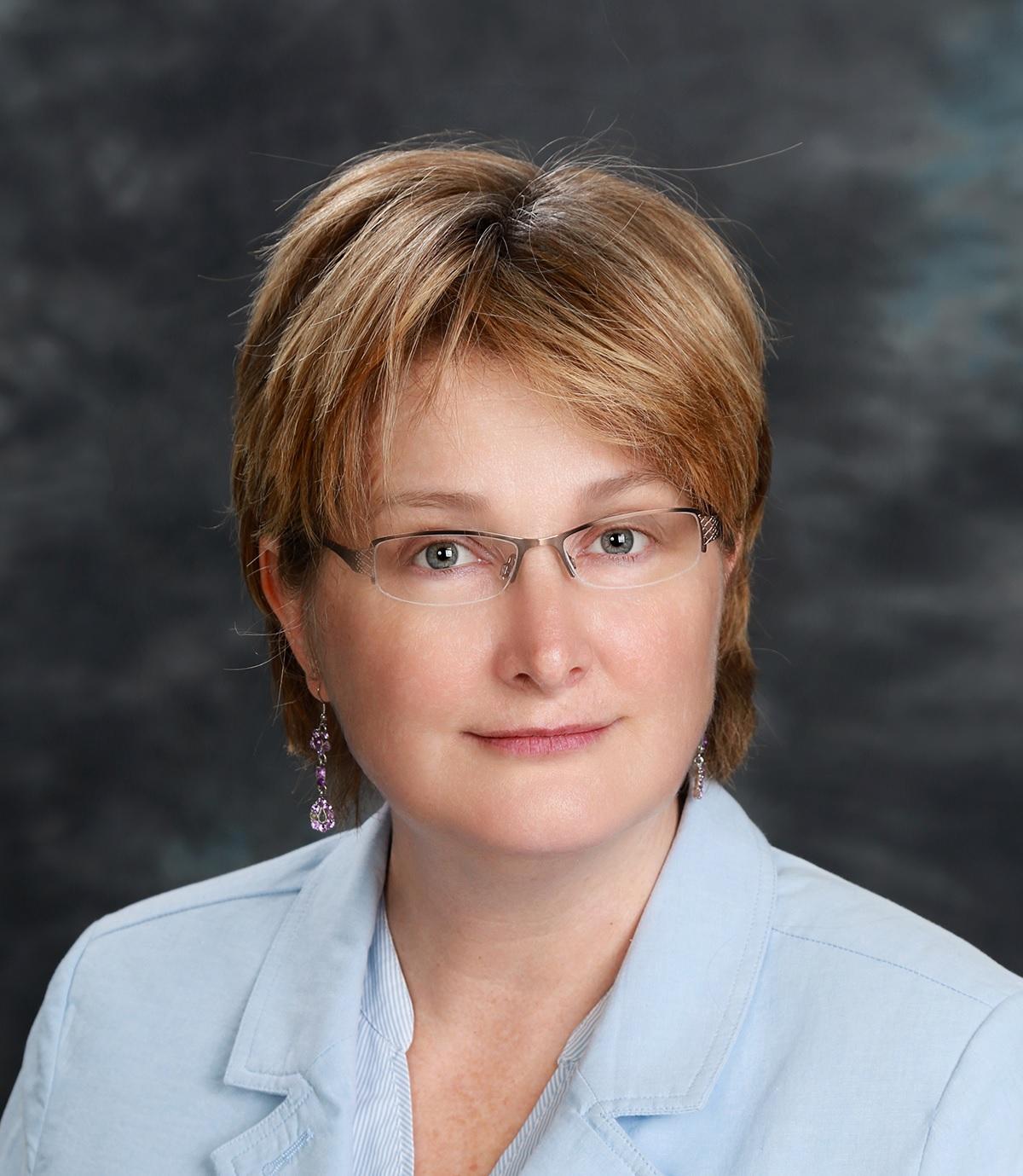 Monica Wachowicz