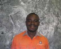 Ntuthuko Blessing Mbonambi