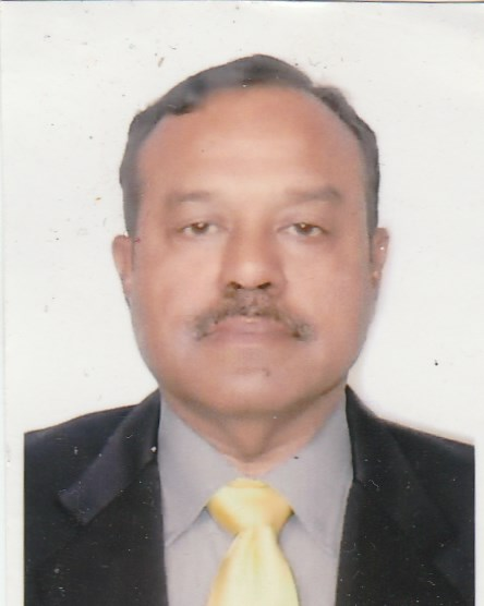 Rajendra Harnagle