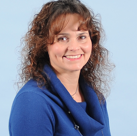Christine Allison