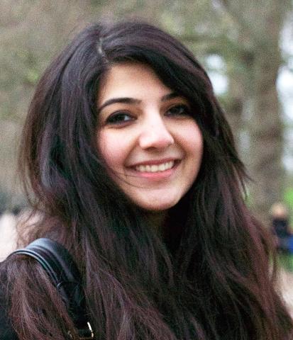 Sahar Awwad