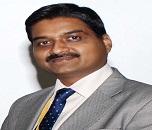 Govindasamy Mugesh