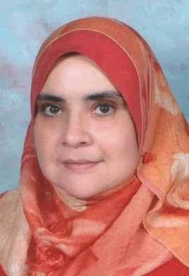 Layla Ezzat Borham