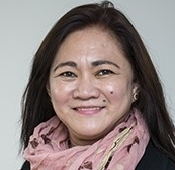 Dr.Maria Luisa Salingay