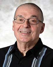 Dr Dale Hilty