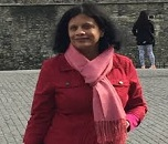 Dr.Meenal Patwardhan