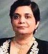 Nilofer Qureshi