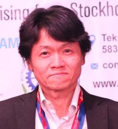 Jun-ichi Kadokawa