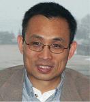 Haifeng Frank Ji