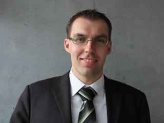 Wolfram Sparber