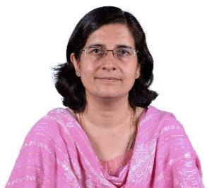 Bharti Khungar