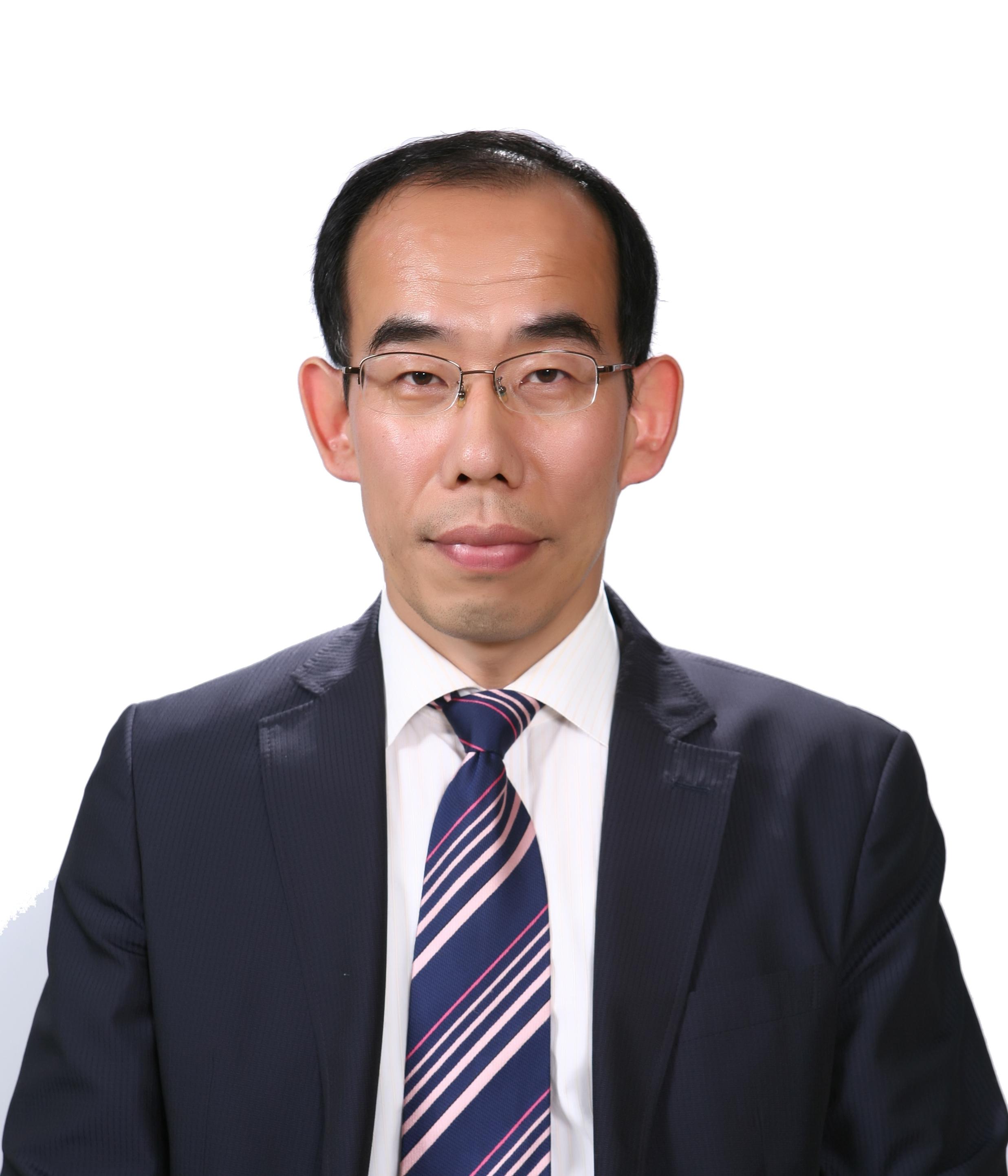 Chungsik Yoon