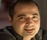 Eshagh Yazdnahsenas