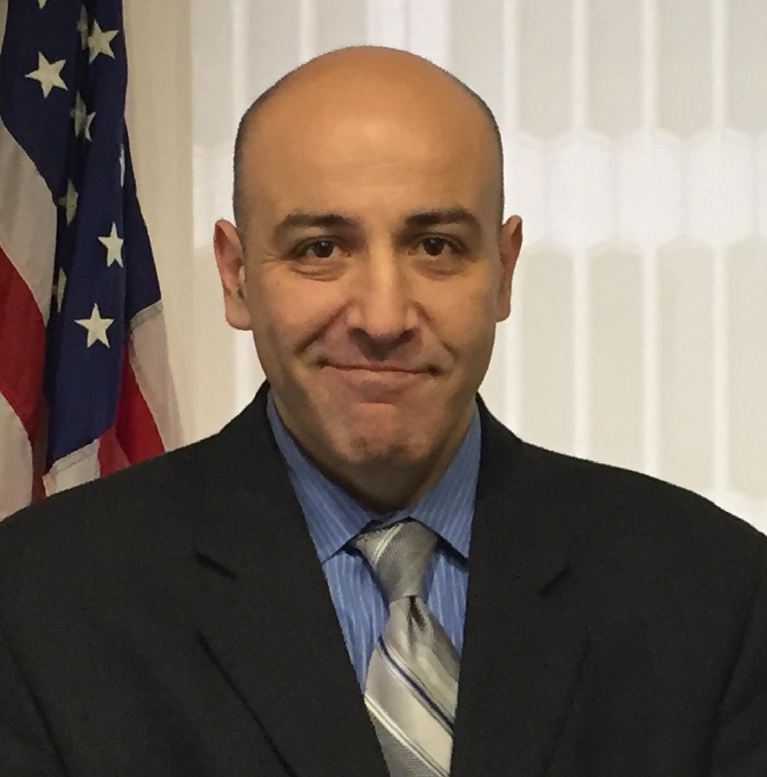 Mouhanad Hammami