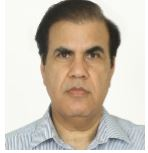 Ashok Kumar Chauhan