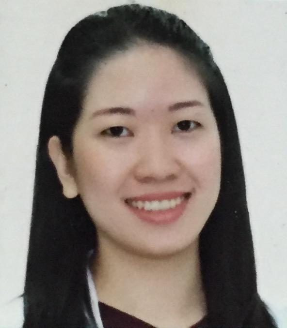 Christine Joy P. Chang