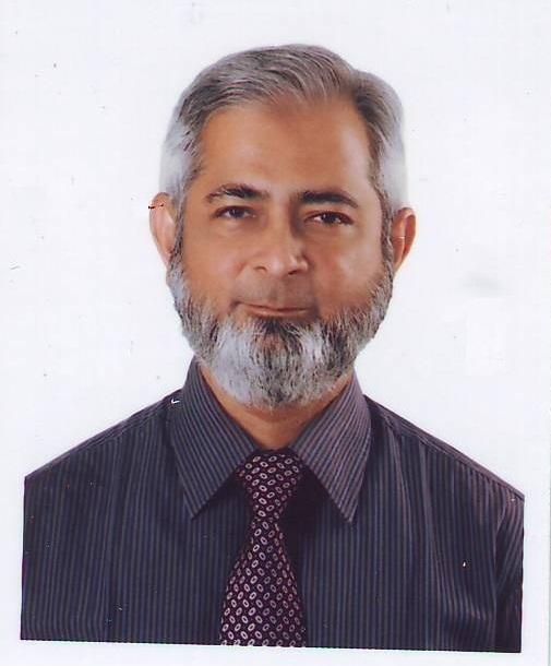 Belayat Hossain Siddiquee