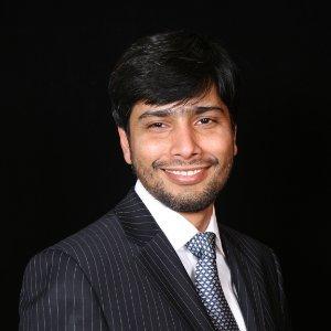Syed Hammad Tirmizi