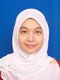 Nor Ezleen Qistina Ahmad