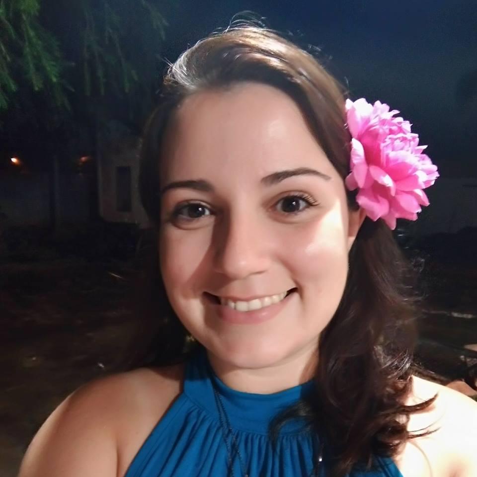 Luana dos Santos Ortolan