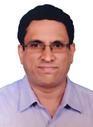Dr Manikandan Thiruvanath Variam