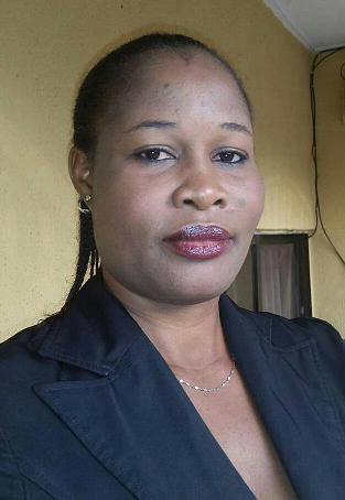 Rosemary Omomo Ekpeh