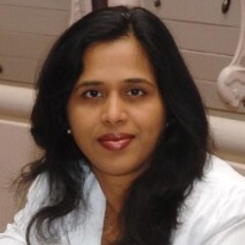 Madhuri M. Sopirala