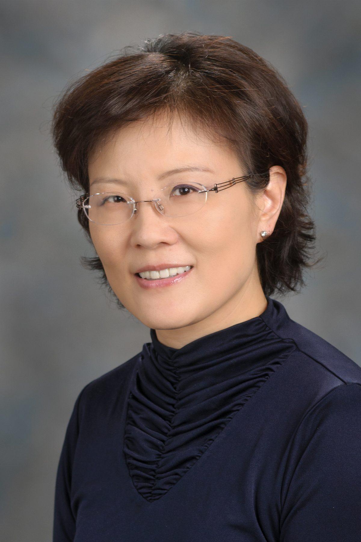 Yun Gong