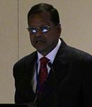 Arunabha Ray