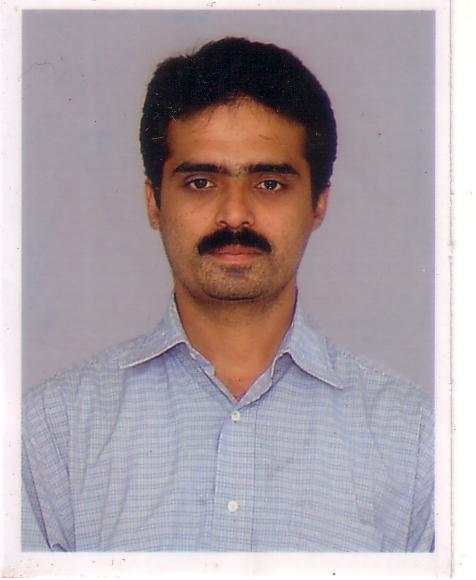 Mahesh T Subraya