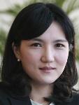 Eunji Cheong