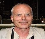 Peter Mansfield