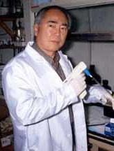 Douglas N Ishii