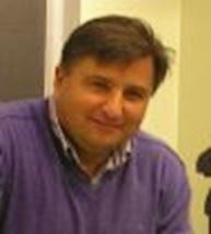 Dr. Ivan Salamon